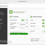 Avira Antivirus Pro App for PC Windows 10 Last Version