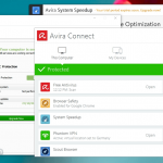 Avira Free Security Suite App for PC Windows 10 Last Version
