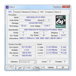 CPU-Z App for PC Windows 10 Last Version