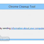 Chrome Cleanup Tool App for PC Windows 10 Last Version