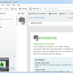 Evernote App for PC Windows 10 Last Version