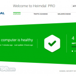 Heimdal PRO (Thor Free) App for PC Windows 10 Last Version