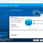 Intel Solid-State Drive Toolbox App for PC Windows 10 Last Version