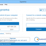 Supremo Remote Desktop App for PC Windows 10 Last Version