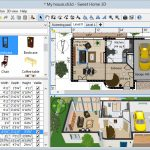 Sweet Home 3D App for PC Windows 10 Last Version