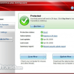 Trend Micro Antivirus+ App for PC Windows 10 Last Version