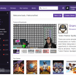 Twitch Desktop App for PC Windows 10 Last Version