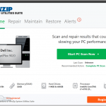 WinZip System Utilities Suite App for PC Windows 10 Last Version