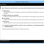 Windows Firewall Control App for PC Windows 10 Last Version