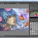 Krita (32-bit) App for PC Windows 10 Last Version
