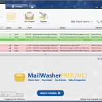MailWasher Free App for PC Windows 10 Last Version