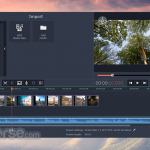 Movavi 360 Video Editor App for PC Windows 10 Last Version