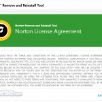 Norton Remove and Reinstall Tool App for PC Windows 10 Last Version