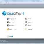 Apache OpenOffice App for PC Windows 10 Last Version