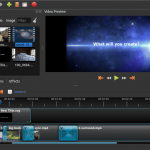OpenShot Video Editor App for PC Windows 10 Last Version