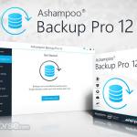 Ashampoo Backup Pro App for PC Windows 10 Last Version