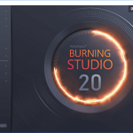 Ashampoo Burning Studio App for PC Windows 10 Last Version