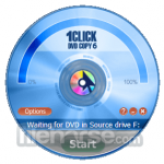 1Click DVD Copy App for PC Windows 10 Last Version