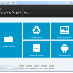 7-Data Recovery Suite App for PC Windows 10 Last Version