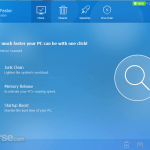 Baidu PC Faster App for PC Windows 10 Last Version