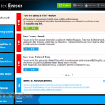 east-tec Eraser App for PC Windows 10 Last Version