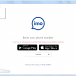 Imo Messenger for PC App for PC Windows 10 Last Version
