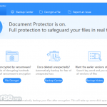 360 Document Protector App for PC Windows 10 Last Version