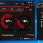 ASUS GPU Tweak App for PC Windows 10 Last Version