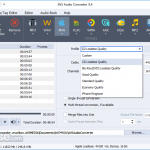 AVS Audio Converter App for PC Windows 10 Last Version