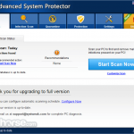Advanced System Protector App for PC Windows 10 Last Version