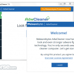 AdwCleaner App for PC Windows 10 Last Version