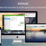 AirDroid App for PC Windows 10 Last Version