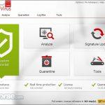 Ashampoo Anti-Virus App for PC Windows 10 Last Version