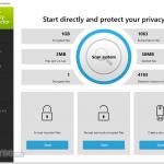 Ashampoo Privacy Protector App for PC Windows 10 Last Version