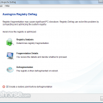 Auslogics Registry Defrag App for PC Windows 10 Last Version