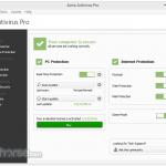 Avira Antivirus Pro App for PC Windows 10 Last Version