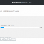 Bitdefender Uninstall Tool App for PC Windows 10 Last Version