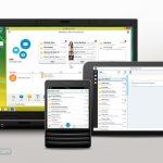 BlackBerry Blend App for PC Windows 10 Last Version