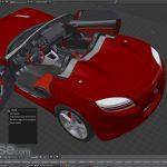 Blender (64-bit) App for PC Windows 10 Last Version