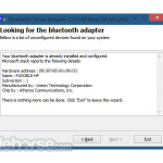 Bluetooth Driver Installer (32-bit) App for PC Windows 10 Last Version