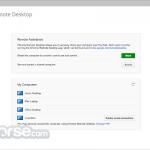 Chrome Remote Desktop-app voor PC Windows 10 Laatste versie