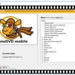 CloneDVD Mobile App for PC Windows 10 Last Version