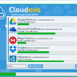 Cloudevo App for PC Windows 10 Last Version