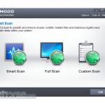 Comodo Cleaning Essentials (32-bit) App for PC Windows 10 Last Version