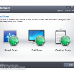 Comodo Cleaning Essentials (64-bit) App for PC Windows 10 Last Version