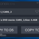 DVD-Cloner (64-bit) App for PC Windows 10 Last Version