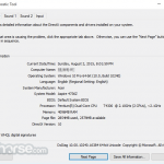 DirectX 10 App for PC Windows 10 Last Version