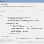 DirectX 12 App für PC Windows 10 Letzte Version