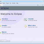 Eclipse (64-bit) App for PC Windows 10 Last Version