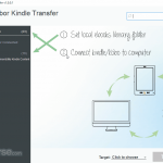 Epubor Kindle Transfer App for PC Windows 10 Last Version